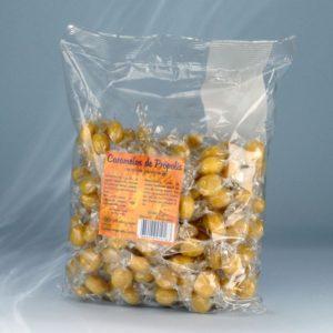 Caramelos de própolis sin azúcar Propol-mel 500 g