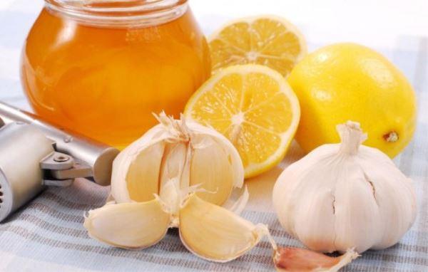 Remedios caseros contra catarro y gripe