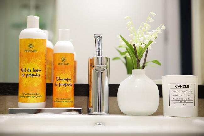cosmetica natural bio propol mel propolis natural