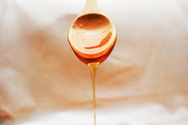 Por qué la miel es buena