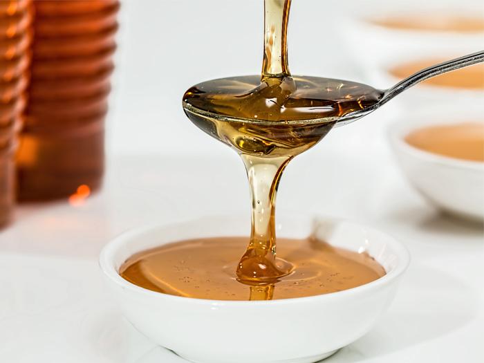 miel productos colmena
