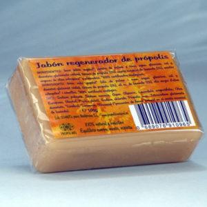 Jabón de própolis ecológico Propol-mel