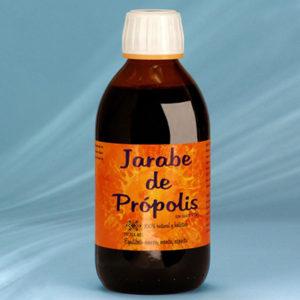 Jarabe de própolis ecológico Propol-mel