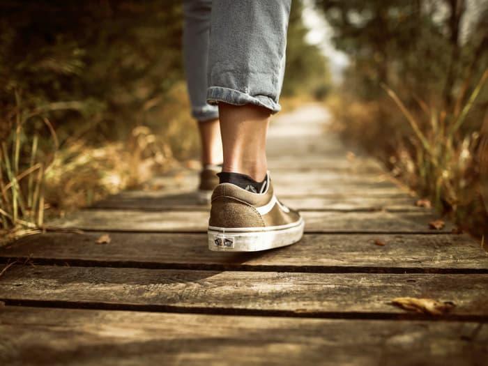Cómo curar las rozaduras por el calzado con própolis