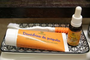 Dentifrico PropolMel propolis natural