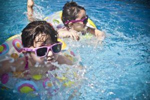irritacion cloro piscinas