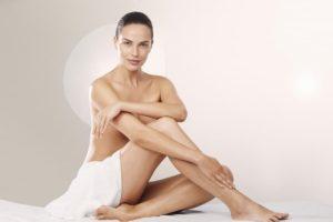 Cuidado piel depilada productos naturales