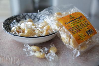 caramelos de propolis de 75 g