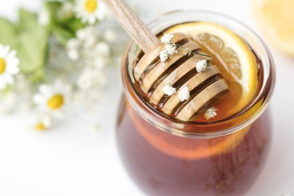 3 Beneficios de la miel de bosque