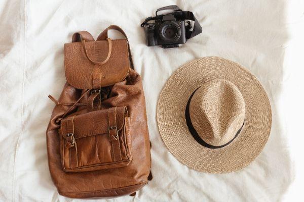 4 productos naturales que no pueden faltar en tu maleta